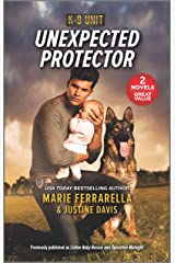 Unexpected Protector (K-9 Unit) Kindle Edition