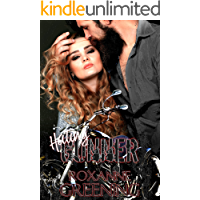 Hating Gunner (Grimm Brothers MC Book 2)