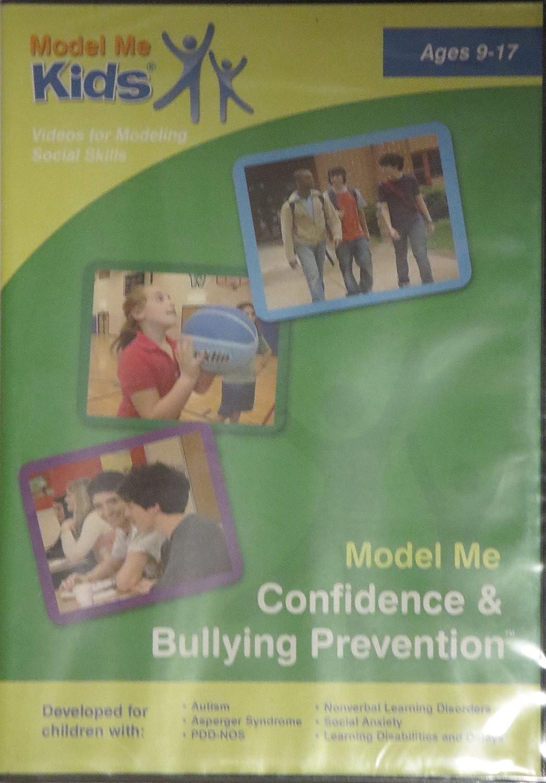 Bullying prevention videos