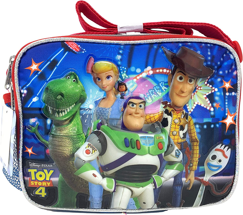 Disney Toy Story 4 Lunch Box