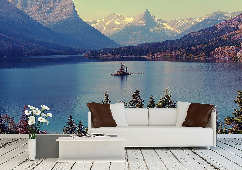 Beautiful Wallpaper Mountain Mural - 91ti%2BjpGksL  Picture_583823.jpg