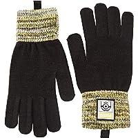 PUMA Minions Gloves, Unisex niños