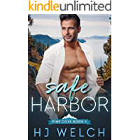 Safe Harbor (Pine Cove Book 1)