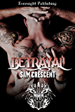 Betrayal (Trojans MC Book 2)