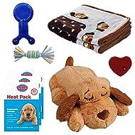 Snuggle Puppy - New Puppy Starter Kit