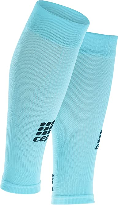CEP Ultralight Compression Womens Running Calf Sleeves