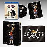 ONEPIECEエピソードオブルフィ~ハンドアイランドの冒険~(初回生産限定版) [Blu-ray]