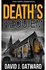 Death's Requiem (Harry Grimm Book 6) Kindle Edition