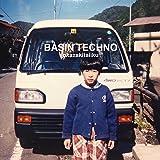 BASIN TECHNO(初回生産限定盤)(DVD付)