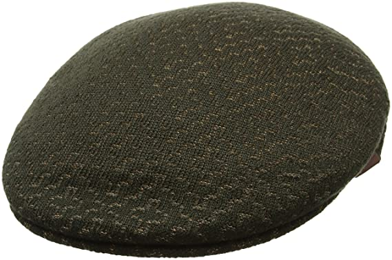 9de22b50253 Kangol Men s Maze Tex 504 Flat Cap  Amazon.co.uk  Clothing
