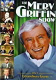 The Merv Griffin Show. Extraordinary Guests