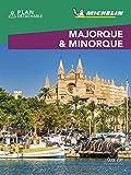 Guide Vert Week&GO Majorque et Minorque Michelin