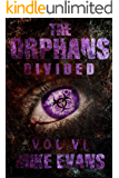 Divided (The Orphans Book 6)