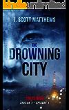The Drowning City (Tokyo Noir Season 1)