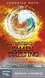Samensmelting (Divergent)