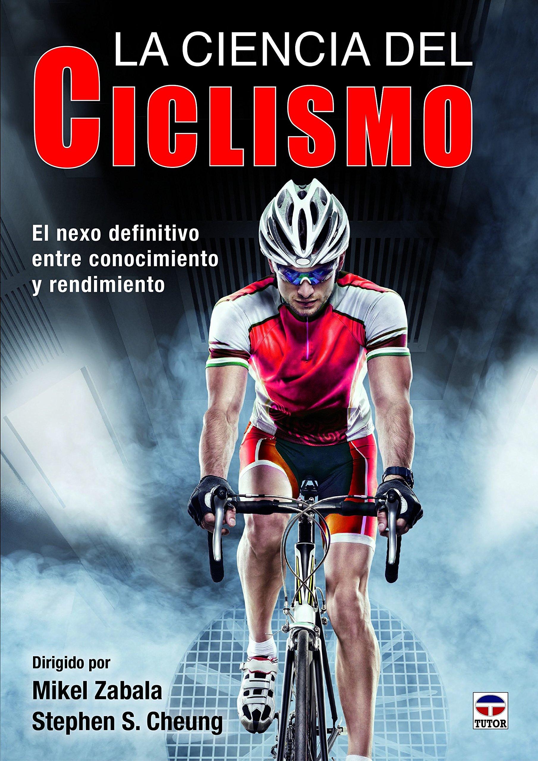 91tibQZXqgL - Libros de Ciclismo