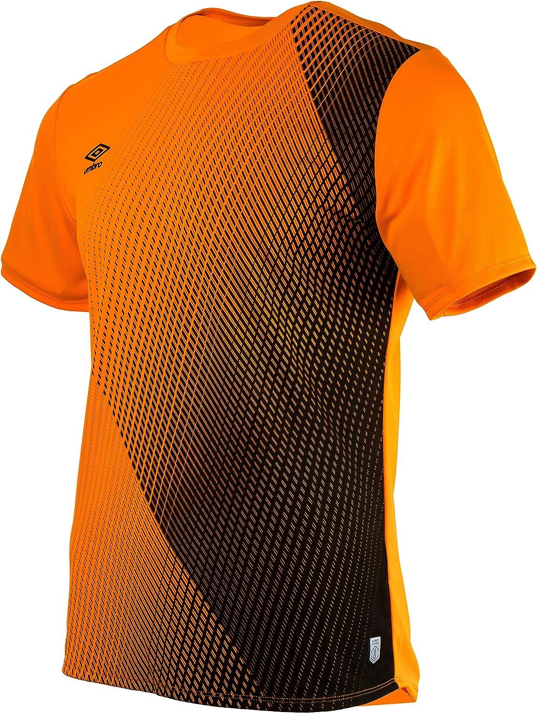 Umbro Silo Training Velocita Graphic tee Camiseta Deporte para Hombre