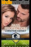 Pass Protection (clean football romance) (Fair Catch Book 5)