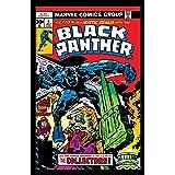 Black Panther (1977-1979) #4