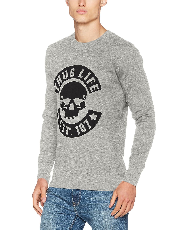 Thug life Pull Skull Ras du Cou TL009