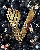 Vikings Season 5 Volume 1 [Blu-ray] [2018]