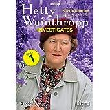 Hetty Wainthropp Investigates, Series 1 (reissue)