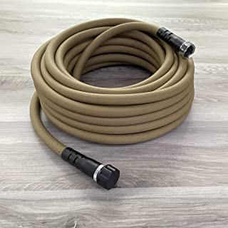 """product image for Water Right 100-Foot X 1/2"""" Polyurethane Lead Safe Soaker Hose - Bristle Grass"""