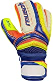Reusch Soccer Reusch Serathor Pro M1 Ortho Tec Junior Goalkeeper Glove