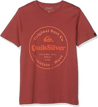 Quiksilver Secret Ingredient T-Shirt Niños