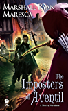 The Imposters of Aventil (Maradaine Novels)