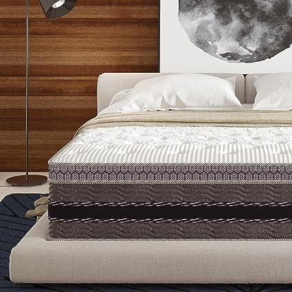 Amazoncom Signature Sleep Mattress Queen Mattress Justice 14