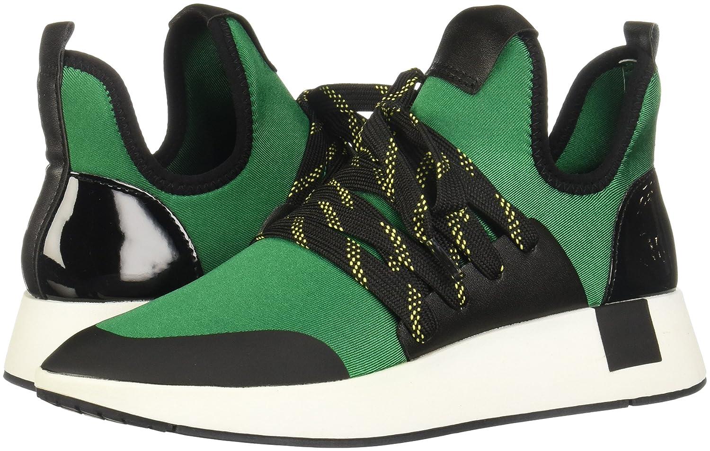 Steve Madden 7.5 Women's Shady Sneaker B075NM2KZG 7.5 Madden B(M) US|Green/Multi 04396f