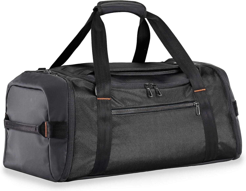 One Size Black AdSpec NCAA Washington Huskies Collegiate Executive Weekender Duffel BagCollegiate Executive Weekender Duffel Bag
