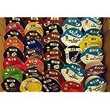 46 Tassimo T Discs / Pods Variety Starter / Taster / Gift Pack 34 Flavours