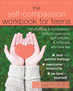Raising resilience the wisdom and science of happy families and the self compassion workbook for teens mindfulness and compassion skills to overcome self fandeluxe Gallery
