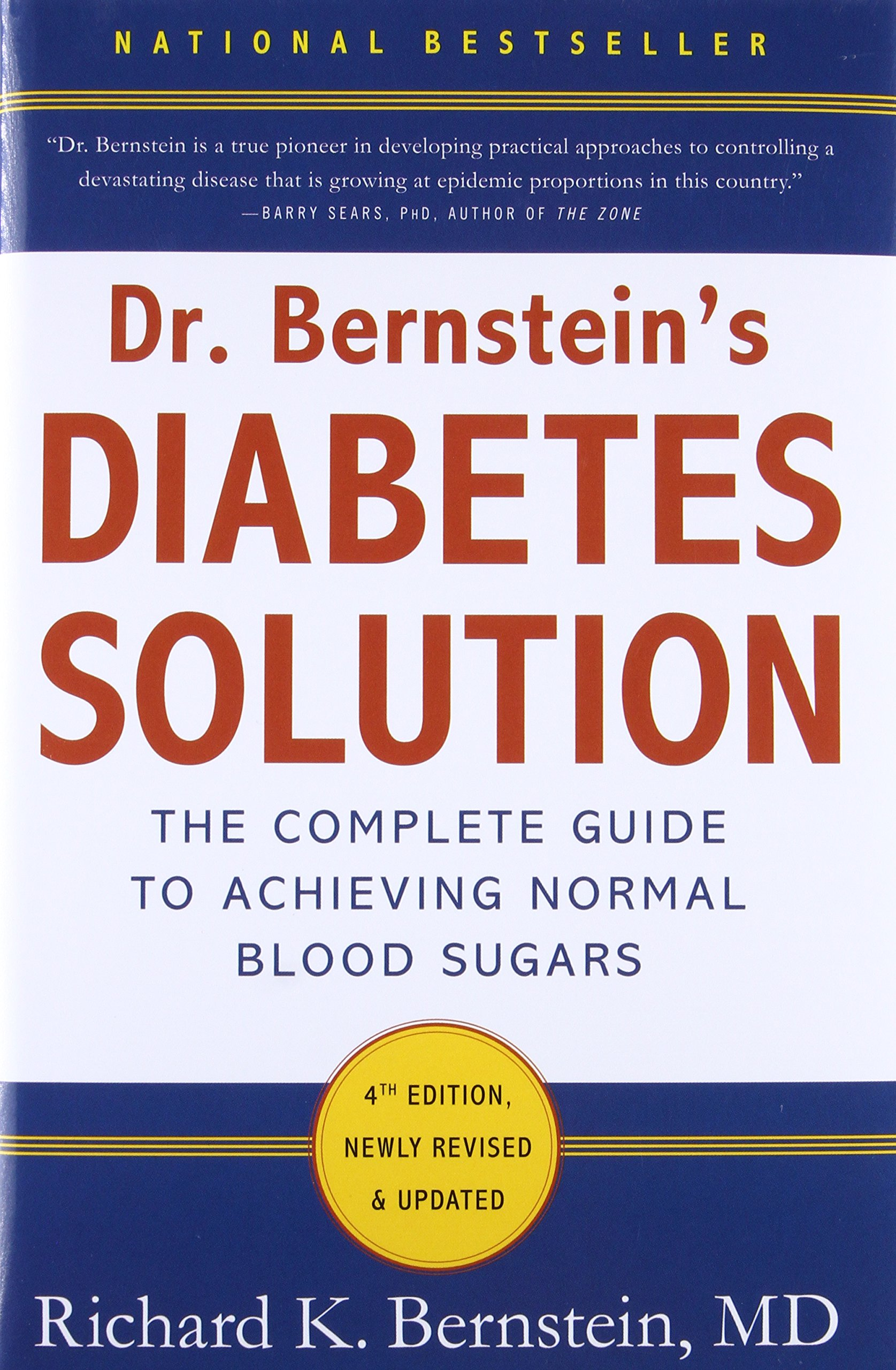 The Exercise Diabetes Solution