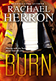 Burn (The Firefighters of Darling Bay Book 2)