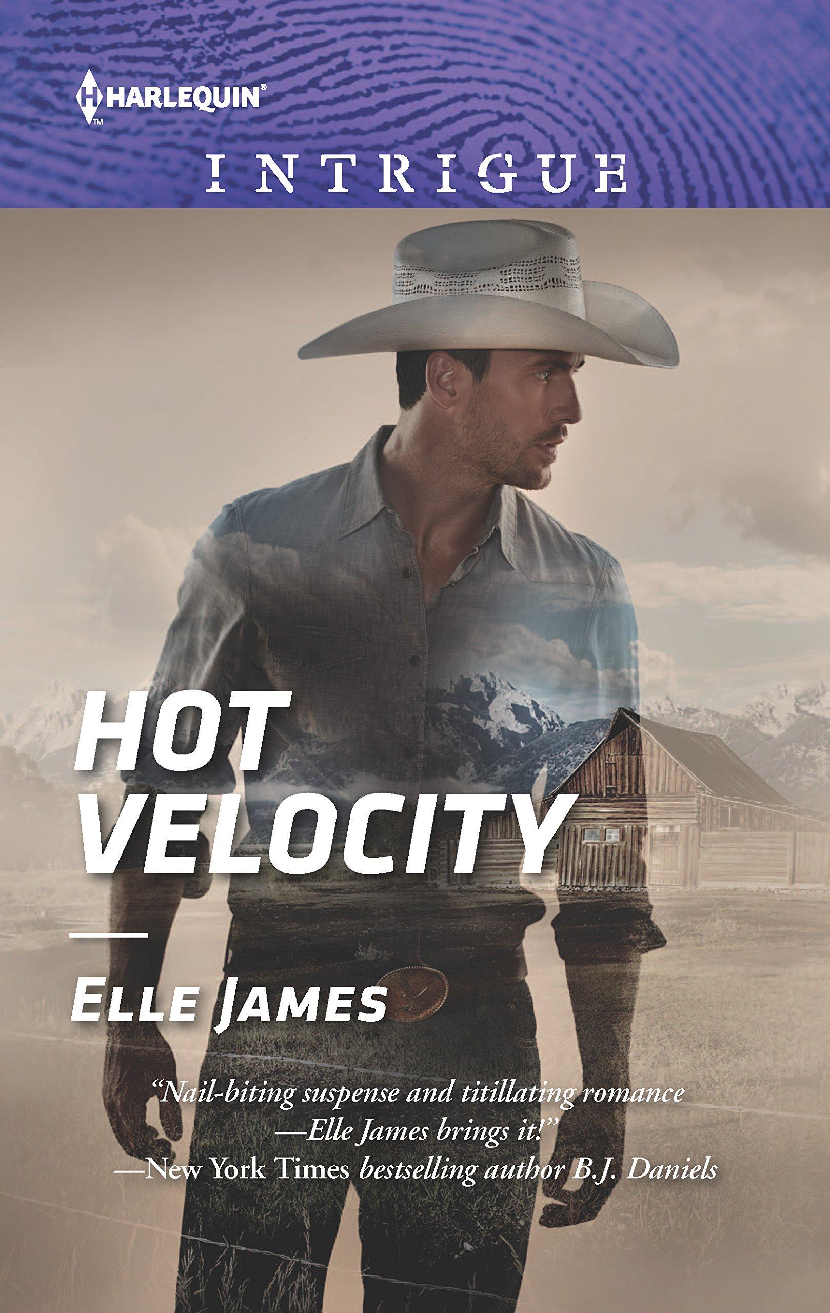 Hot Velocity (Ballistic Cowboys) pdf
