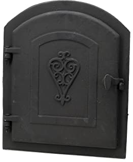 Mutual Industries 24 004 DO Cast Iron Dutch Oven Door