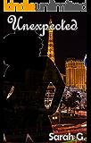 Unexpected: A K-Pop Romance (Saranghaeyo Series Book 1)