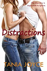 Distractions Kindle Edition