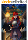 The Dungeon's Child (The Slime Dungeon Chronicles Book 3)