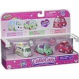 Cutie Car Spk Season  Candy Combo  Pack