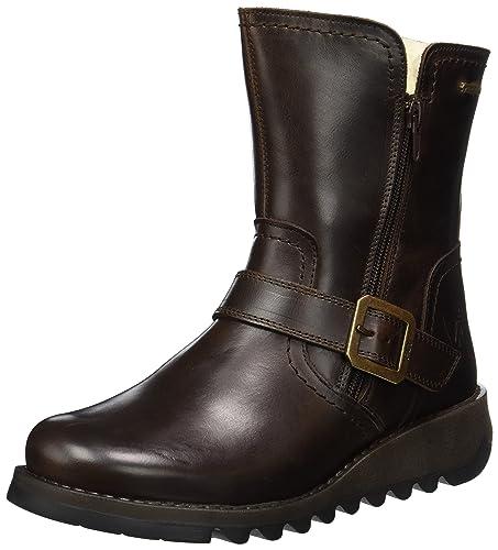 Womens Gore-Tex Seku057fly Boots FLY London pCVkLAxA