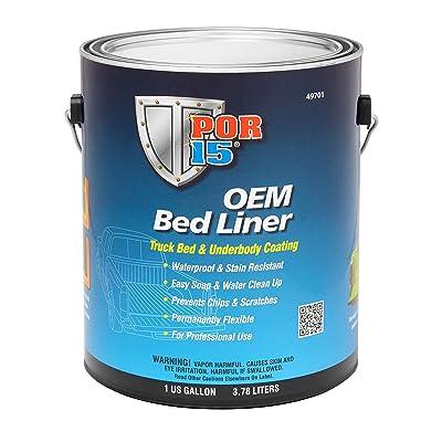 POR-15 49701 OEM Bed Liner