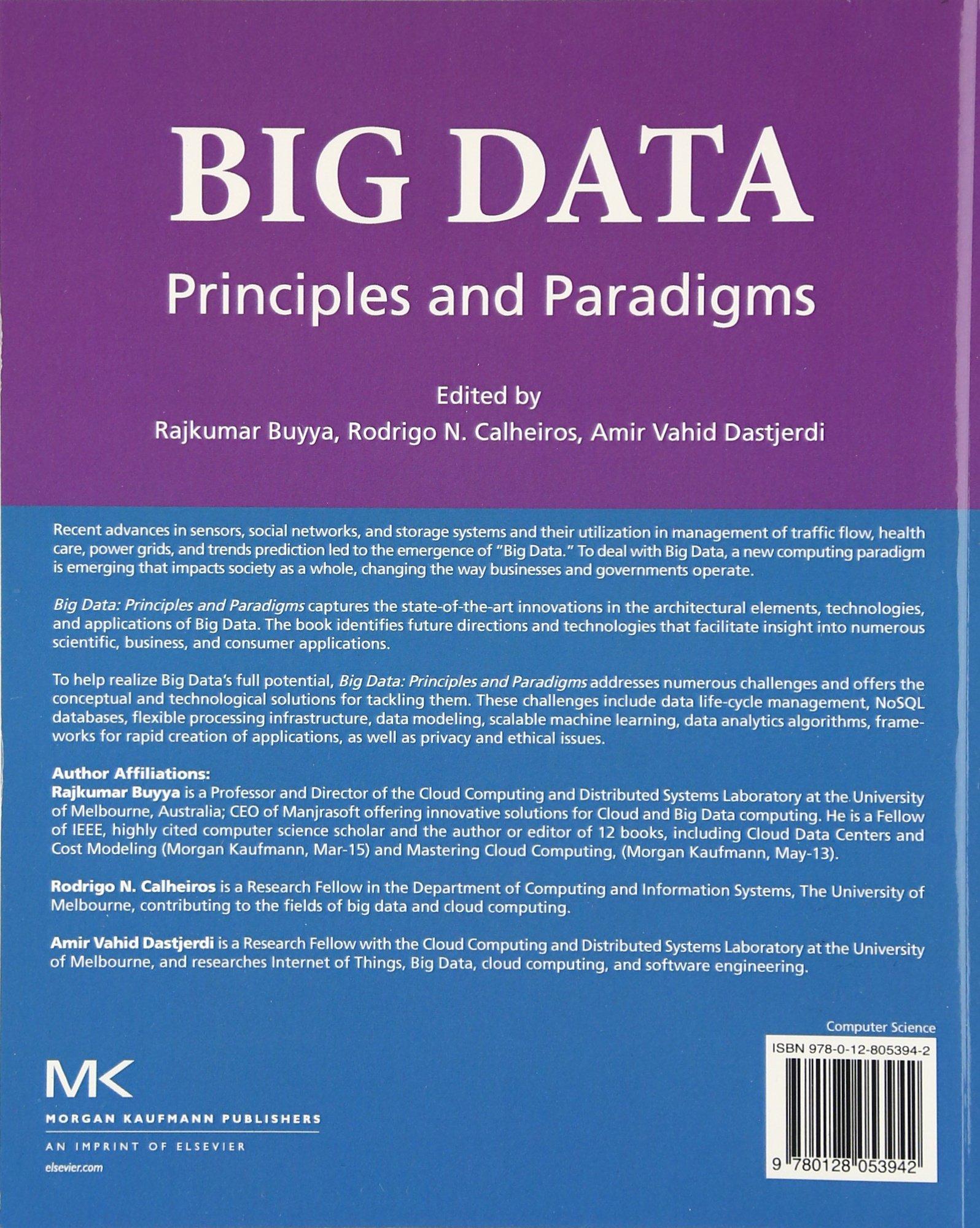 Cloud Computing Book Rajkumar Buyya