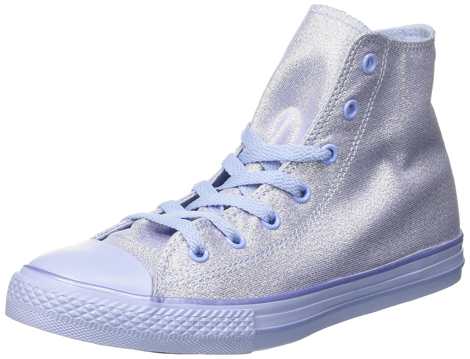 f4b7bbf7490 Converse Kids  Chuck Taylor CTAS Hi Cotton Fitness Shoes  Amazon.co.uk   Shoes   Bags