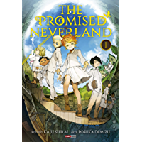 The Promised Neverland - vol. 1 (Promissed Neverland)