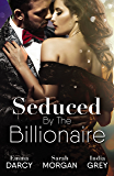 Seduced By The Billionaire - 3 Book Box Set (Mistress to a Millionaire)