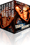 Taken Roughly - A Taboo Erotica Boxed Sex